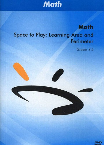 Space to Play: Learning Area & Perimeter