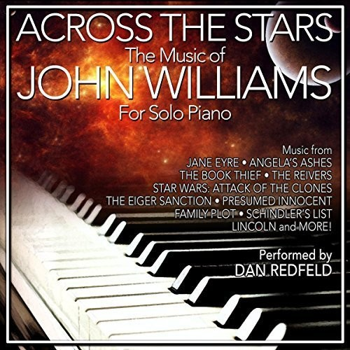 Across the Stars: The Film Music of John (Original Soundtrack)