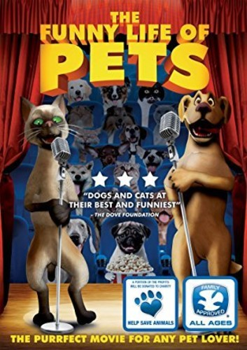 Funny Life Of Pets