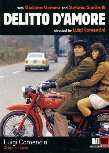 Crime of Love (Delitto D'amore)