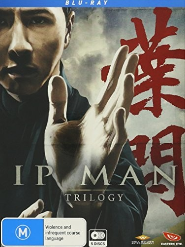Ip Man Trilogy: Limited Edition [Import]