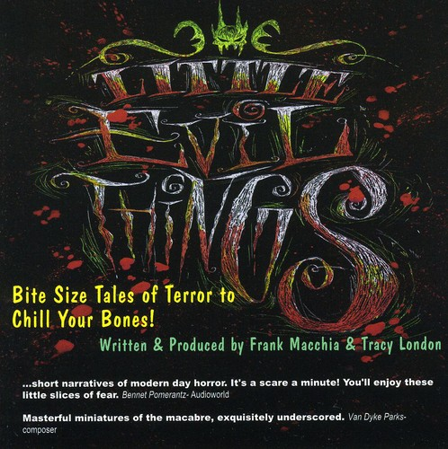 Little Evil Things 1