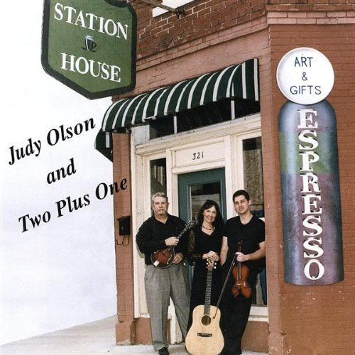 Judy Olson & Two Plus One