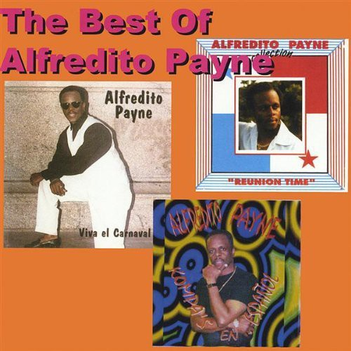 Best of Alfredito Payne