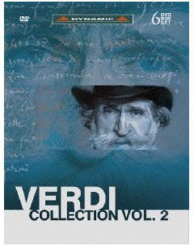 Verdi Collection 2