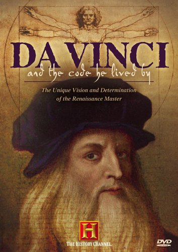 Da Vinci & the Code He Lived By