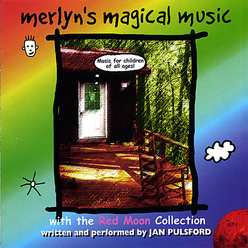Merlyn's Magical Music