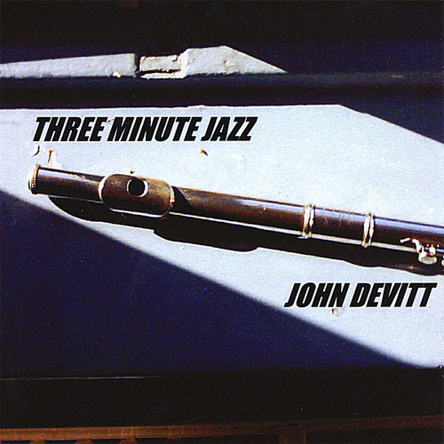 Three Minute Jazz