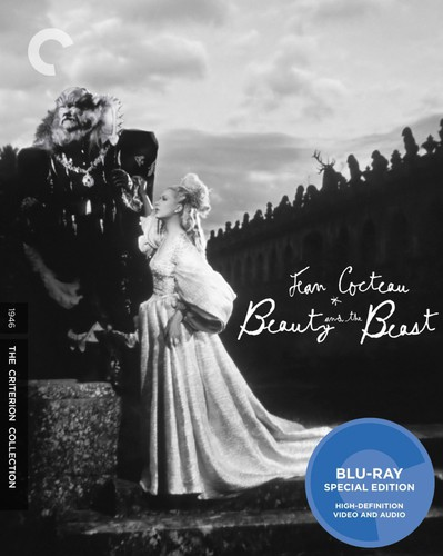 Beauty And The Beast (1946) (Criterion Collection)