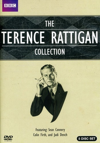 Terence Rattigan Collection