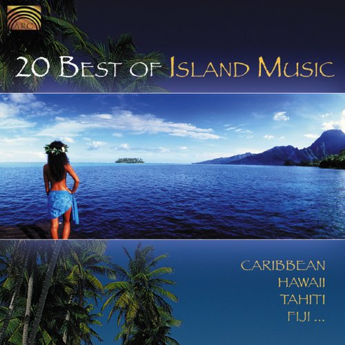 20 Best of Island Music /  Various