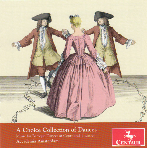 Choice Collection of Dances