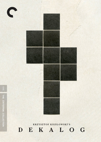Dekalog (Criterion Collection)