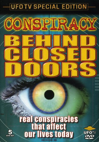 Conspiracy: Behind Closed Doors
