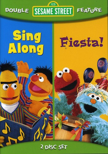 Fiesta/ Sing Along [Full Frame] [Double Feature] [2 Discs]