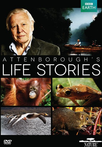 Attenborough's Life Stories