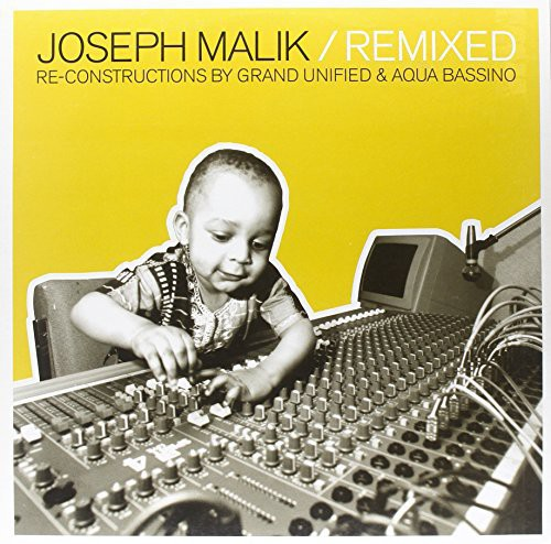 Remixed [Single]
