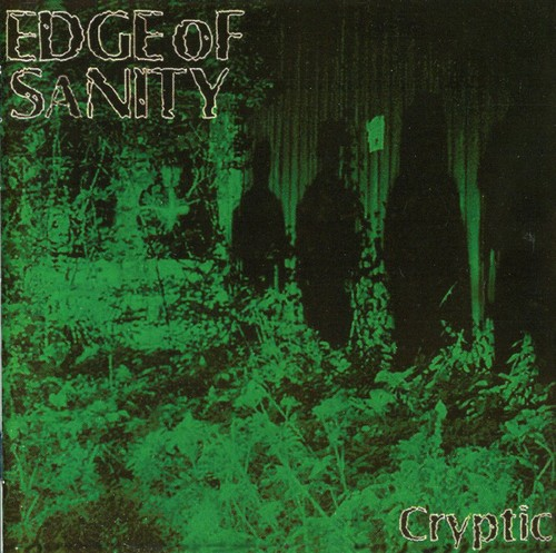 Cryptic [Import]