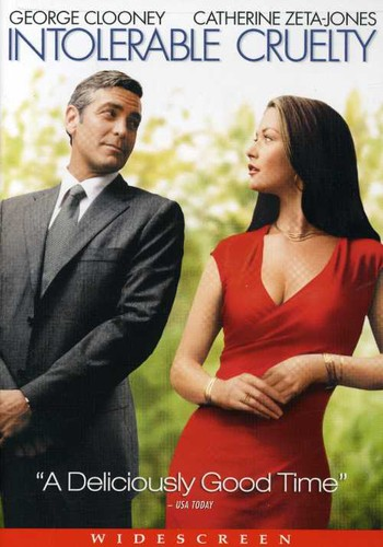 Intolerable Cruelty [Widescreen]