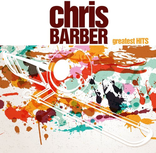 Chris Barber's Greatest Hits