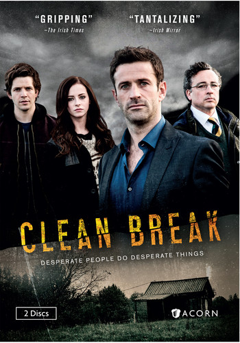 Clean Break Season 1