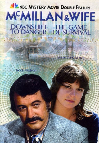 McMillan & Wife: Double Feature