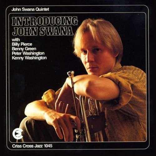 Introducing John Swana