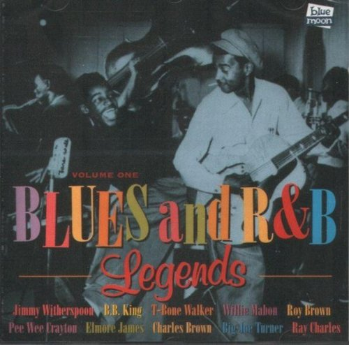 Blues and R&B Legends, Vol. 1