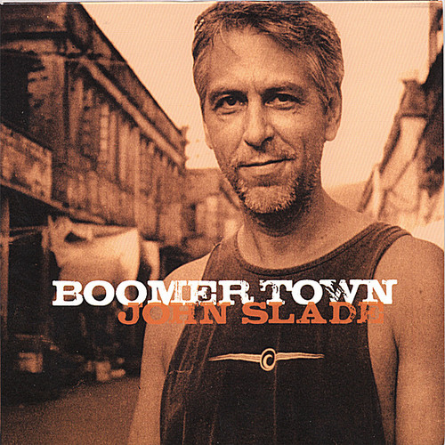 Boomer Town