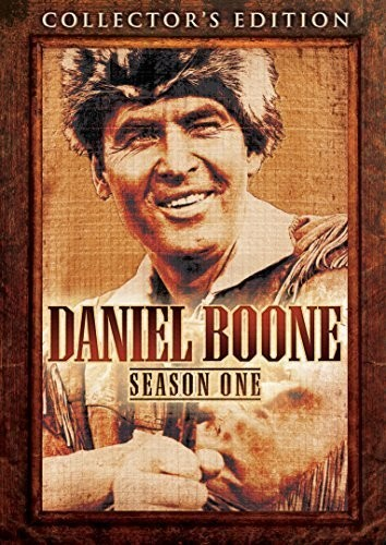 Daniel Boone: Season One (Collector's Edition)