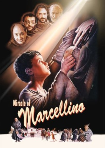 Miracle of Marcellino (1991)