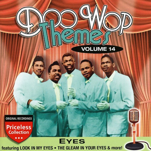 Doo Wop Themes 14: Eyes /  Various
