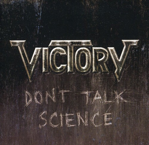 Dont Talk Science
