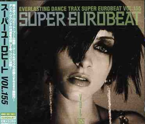 Super Eurobeat - Vol 155 /  Various [Import]