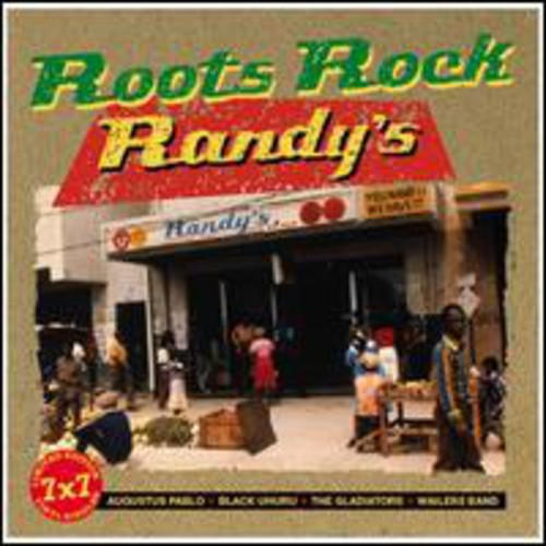 Roots, Rack, Randys [Box Set]
