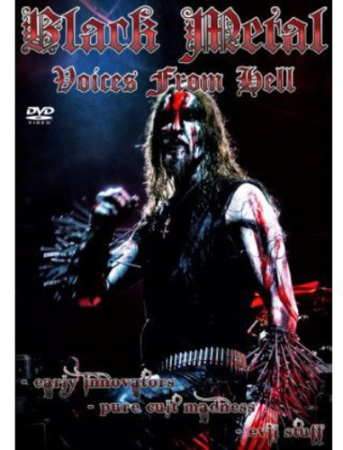 Black Metal: Voices from Hell