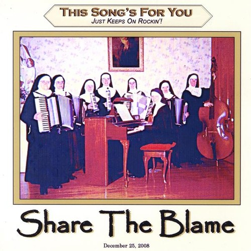 Share the Blame