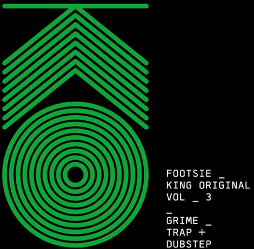 King Original 3: Grime Trap & Dubstep
