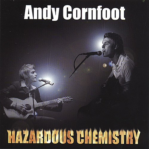 Hazardous Chemistry