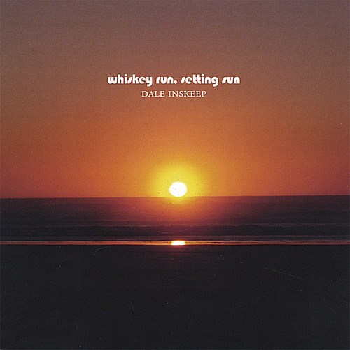 Whiskey Run Setting Sun