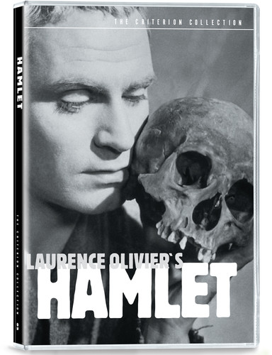 Hamlet (Criterion Collection)