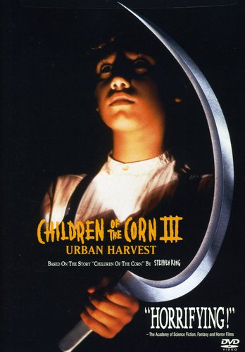Children of the Corn 3-Urban Harvest
