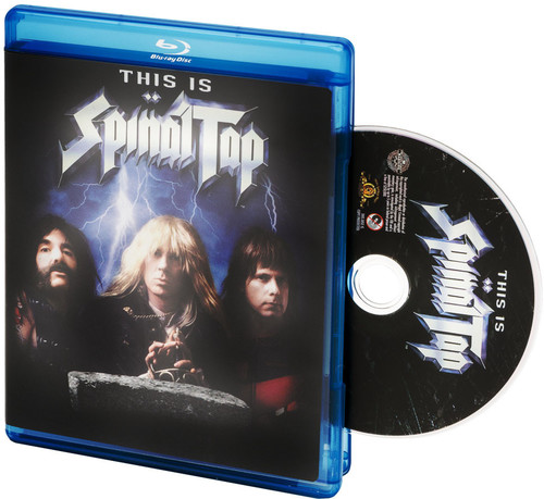 This Is Spinal Tap [Widescreen] [Bonus DVD]