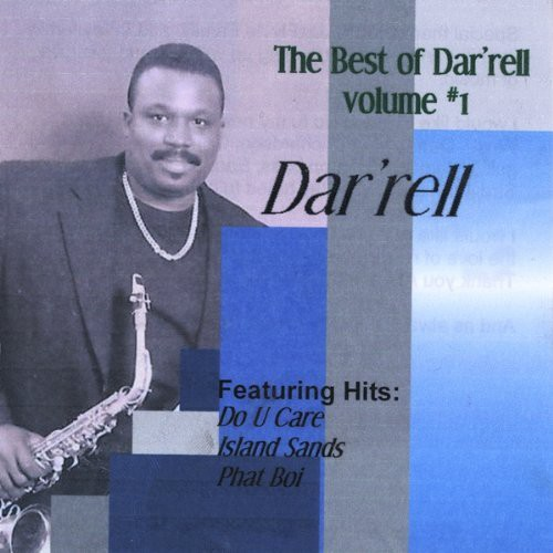 The Best of Darrell