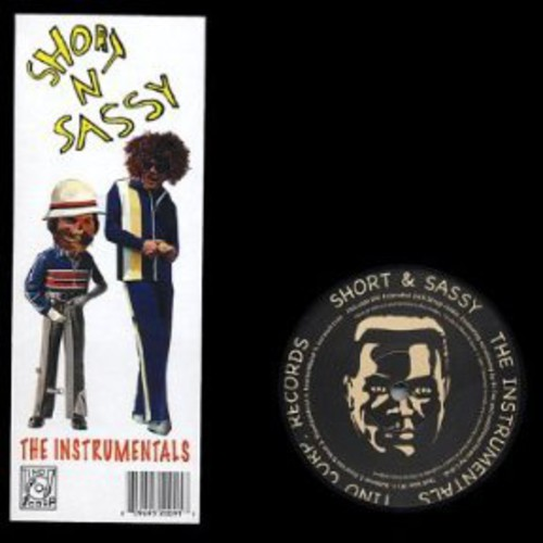 The Instrumentals [Single]