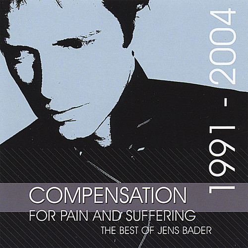 Compensation for Pain & Suffering