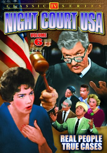Night Court 6