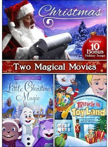 Christmas: Two Magical Movies
