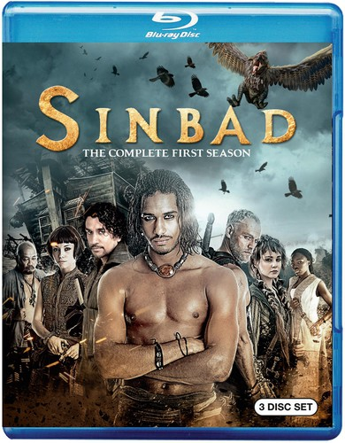 Sinbad: Season One