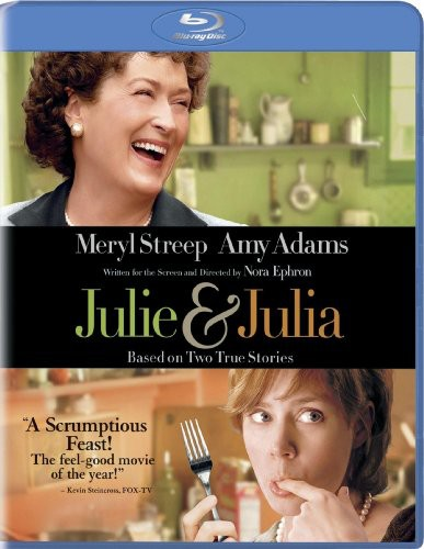 Julie and Julia [Widescreen]